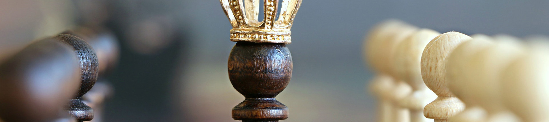 Chess crown