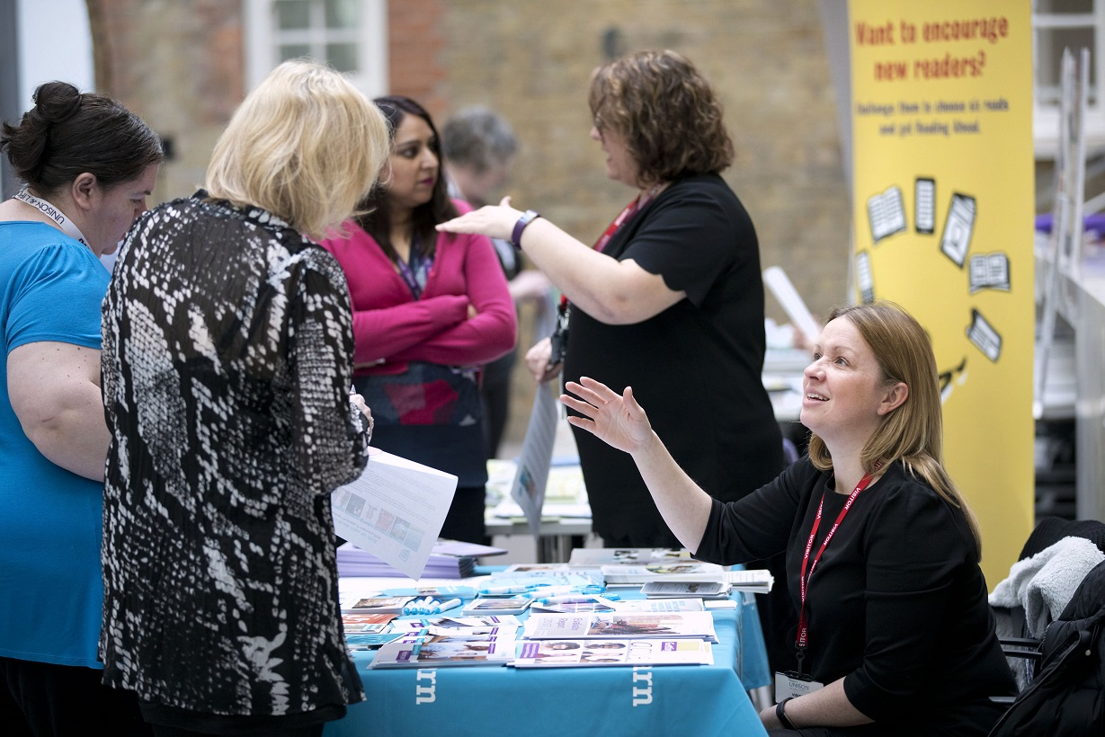 Supporting Learners events kick off in London this October