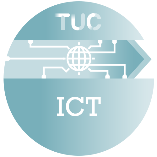 ICT Badge