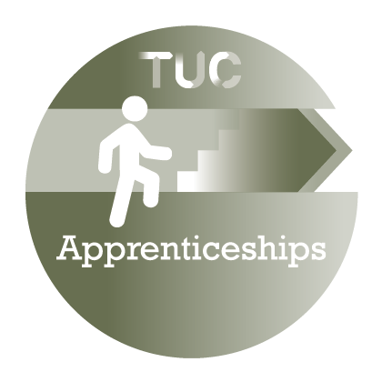 Apprenticeship Badge