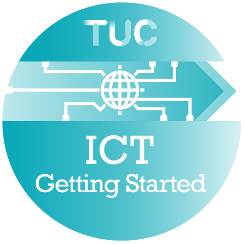 ICT - Getting Started