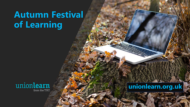 Autumn Festival of Learning