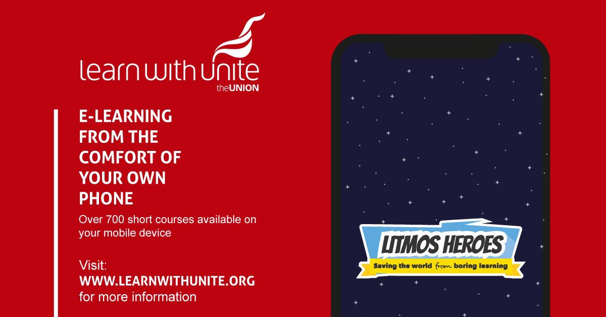 Learn with Unite