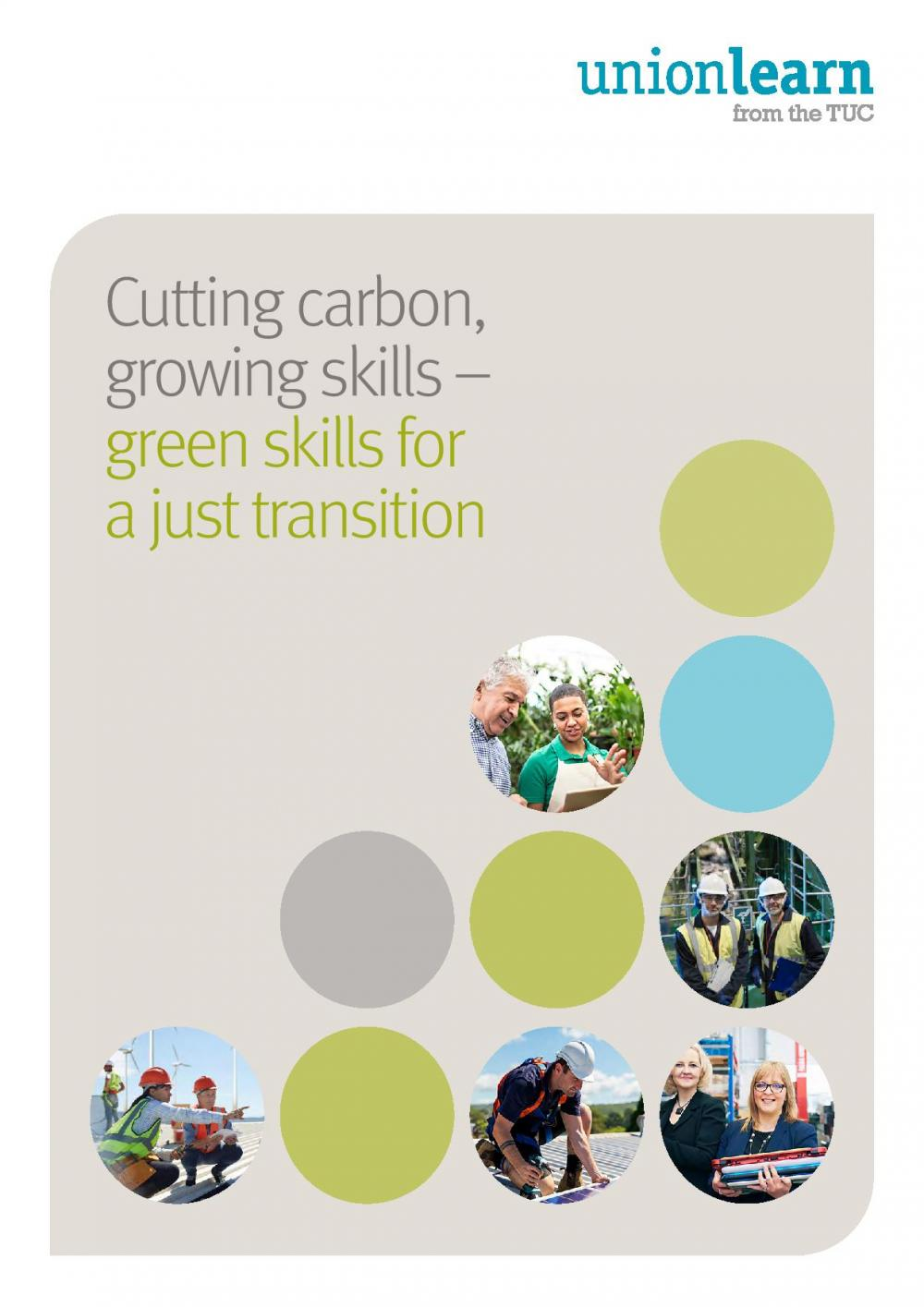 Cutting Carbon Growing Skills