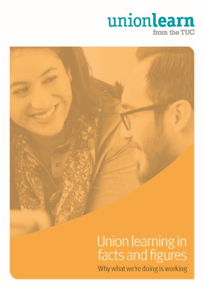 Union learning in facts and figures