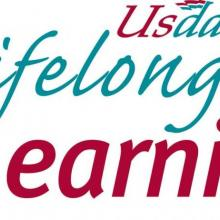 USDAW Lifelong Learning logo