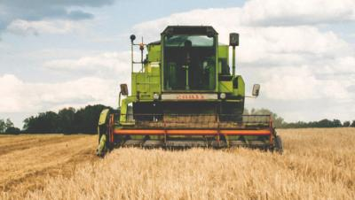 Agricultural machinery drivers